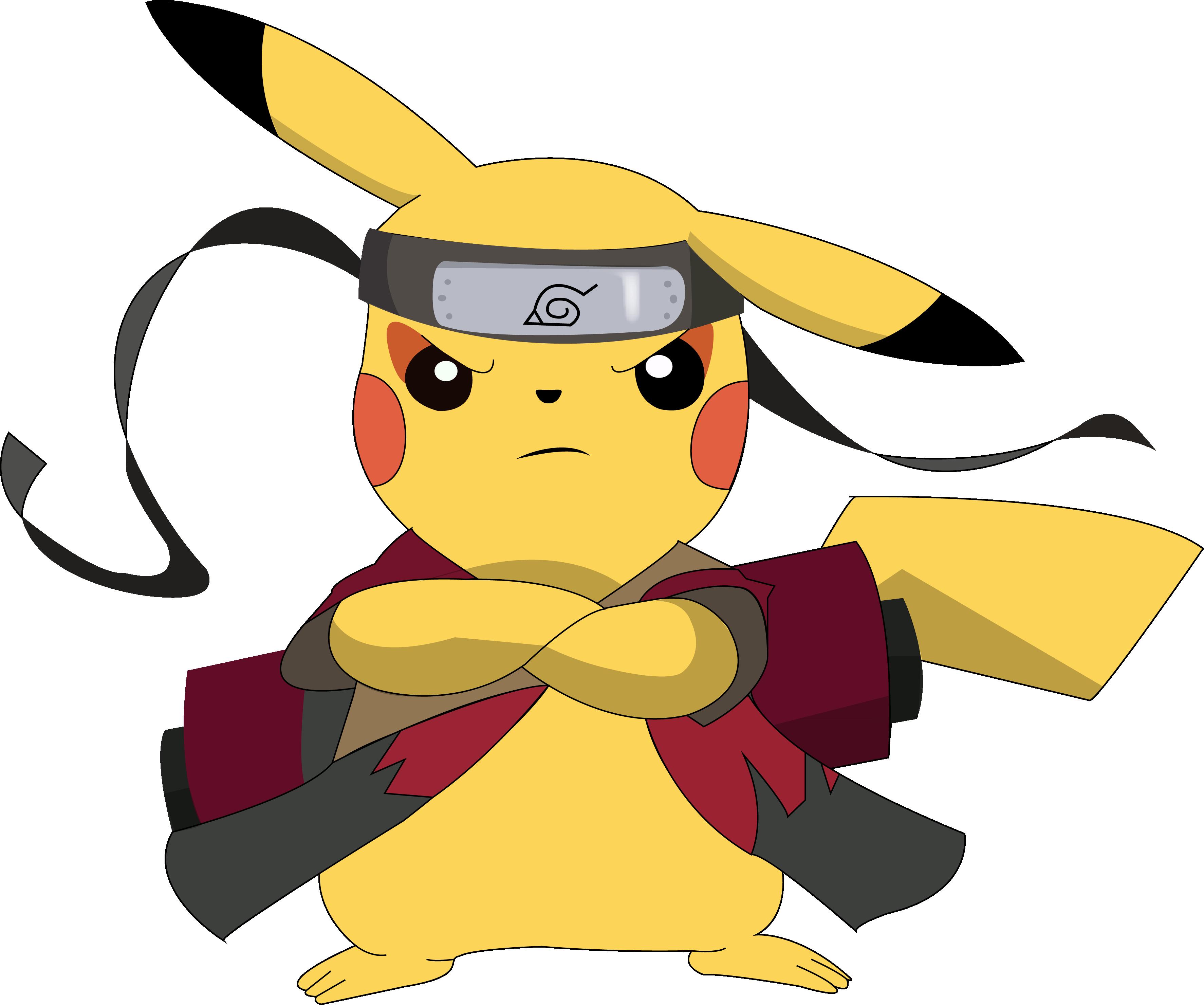 39 - Pikachu dessin anime ...