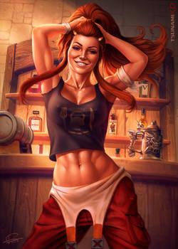 Brigitte (V2)