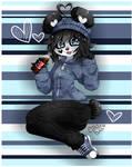 Petitpanda/Kenny  Gift