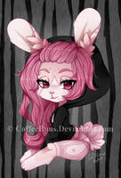 Bunny YCH by Nerbyy