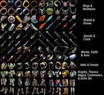 Icon Set Full