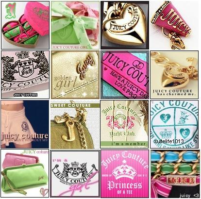 juicy couture wallpaper by popgirlnina23 on deviantart