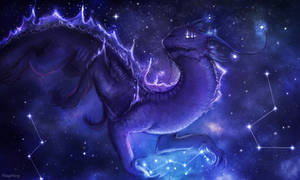 Celestial Weaver