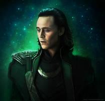 Loki by Meep--Merp