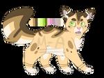 Feline Adopt Set Price (CLOSED) #16