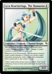 Lyra Heartstrings mtg