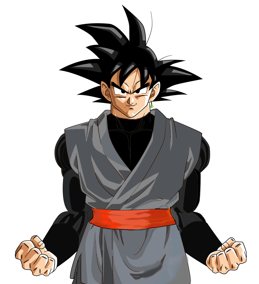 black goku dragon ball super by tiger14deviantart on deviantart. Black Bedroom Furniture Sets. Home Design Ideas