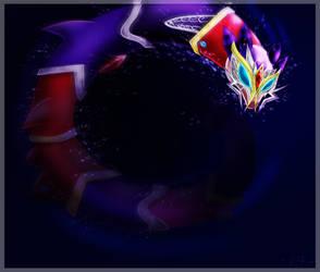 .:Dragon Persona:. by ziodynes098
