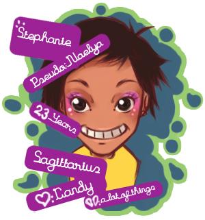 naelya's Profile Picture