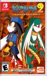 [Box Art] Klonoa 2: Lunatea's Veil - Switch by MasterAvalon