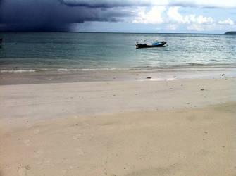 Beautiful Andaman 3 by corleno