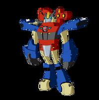 TFA Armorhide by Destron23