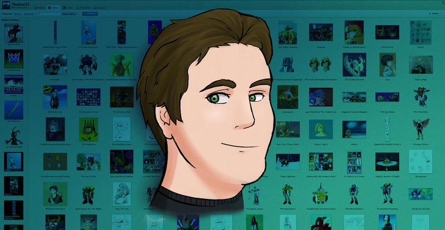 Destron23's Profile Picture