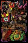 TransWarp: Csirac Page 7 Colours