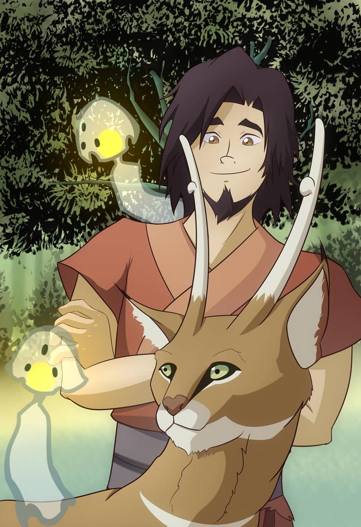 Happy Avatar Day by Destron23