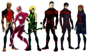 Young Justice Season 3