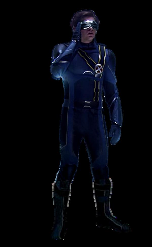Cyclops An Mcu Costume Concept By Rainingcrow On Deviantart