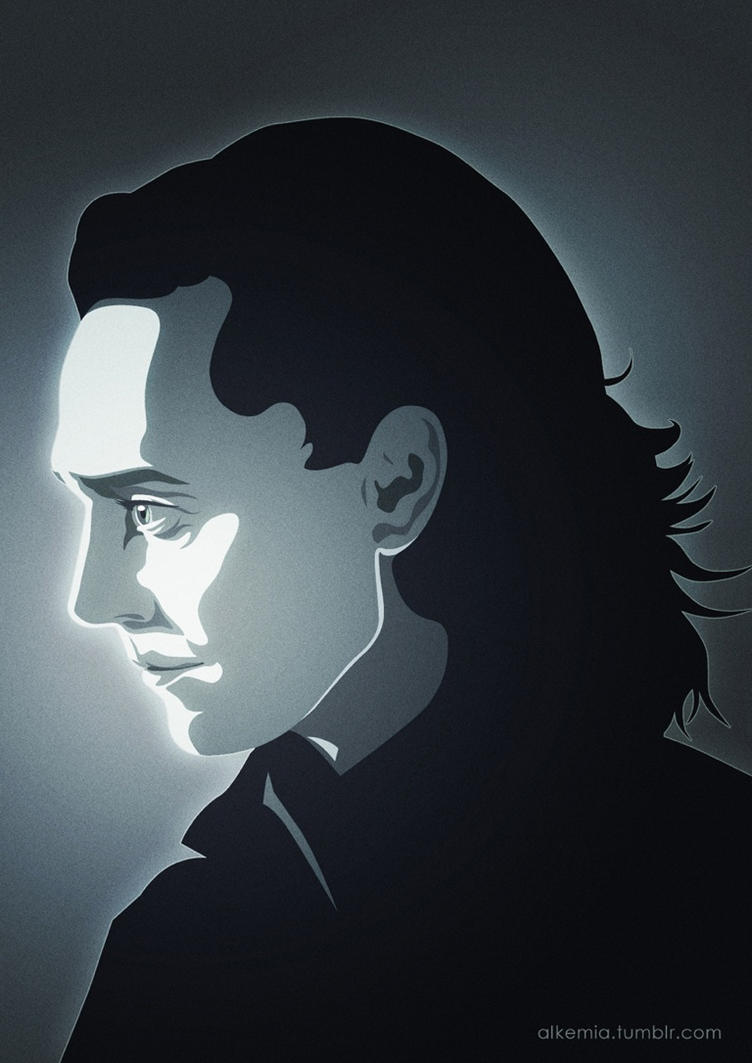Loki by trzecipromien