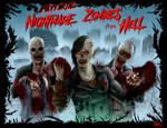 Heavy Metal Zombie Apocalypse