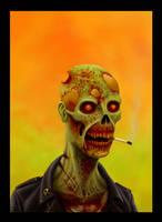 Radioactive by MAGGOTDETH