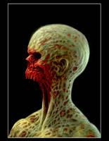 Acid Face by MAGGOTDETH