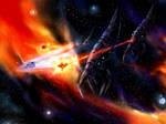 Mass Effect 3: Chase