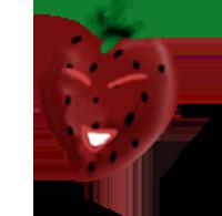 Strawberry flavor by tiridako
