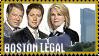 BOSTON LEGAL STAMP by LadyLaryssa