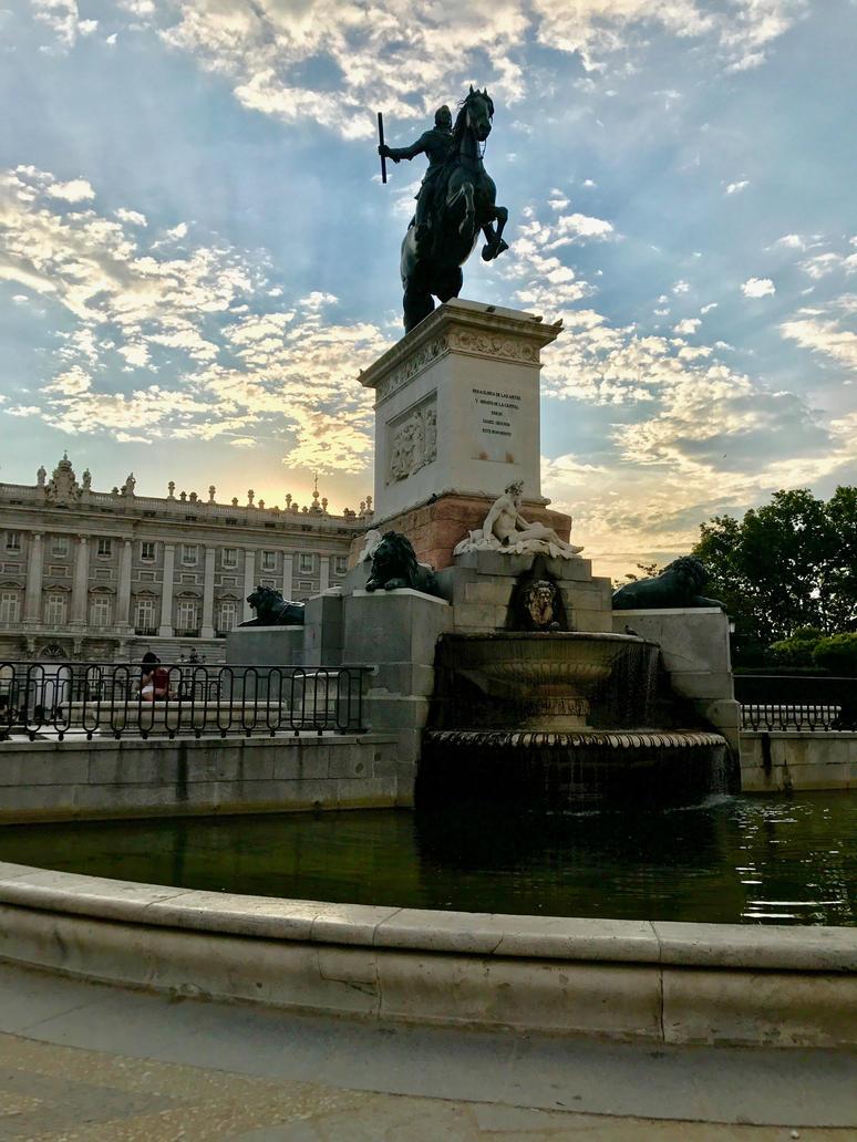 Madrid Royal by mishkadance