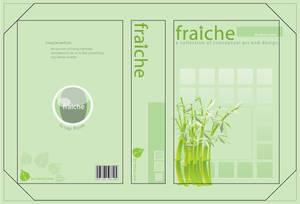 Scrap Book Cover