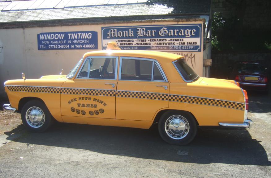 Did you order a cab by carlos62 on deviantart - Order a cab ...