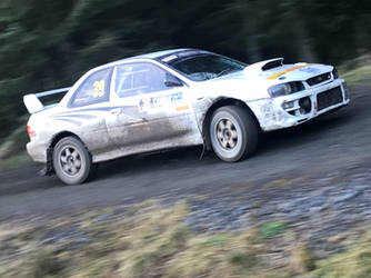 Subaru by carlos62