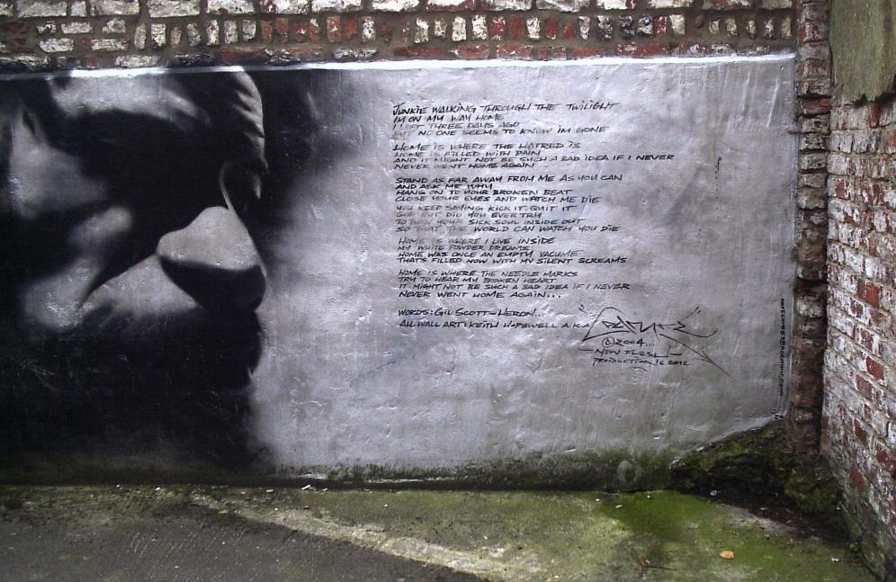 STREET ART by carlos62