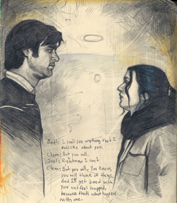 Eternal Sunshine by TheDonnerAfterParty on DeviantArt
