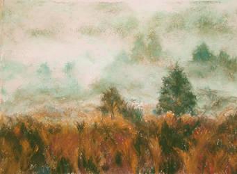 Shenandoah Valley 2 by BRipin