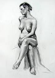 Sarah by BRipin
