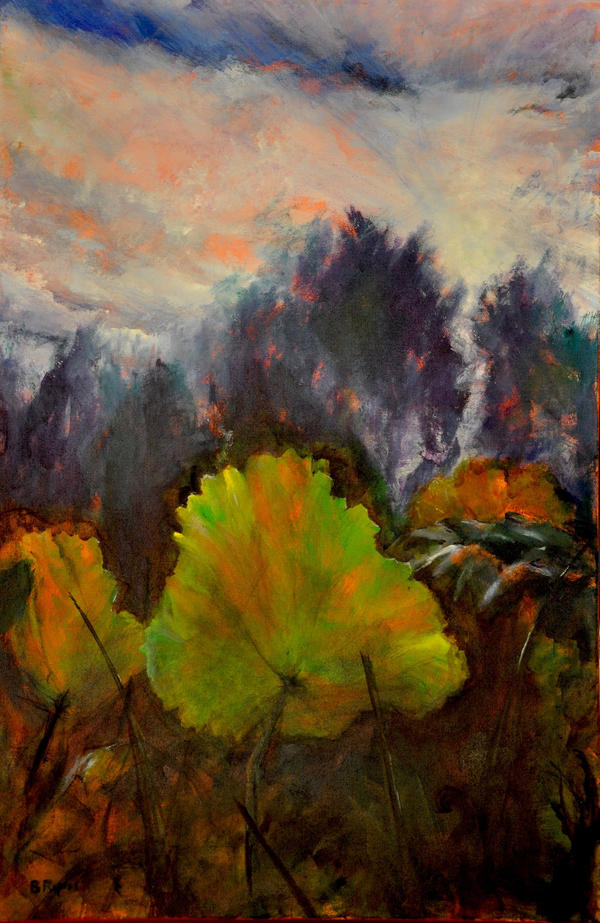 Lotus A by BRipin
