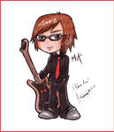 chibi-Mikey Way-MCR