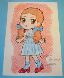 Dorothy - Mago de Oz