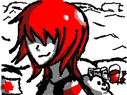 DSi Doodle 2 by Pikachuvz
