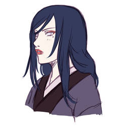Hyuuga Shinju