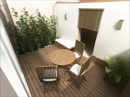 Sundeck by 3Dswed