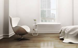 minimalism by 3Dswed