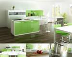 pyram kitchen