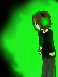 [Deadlox] Tears in Green
