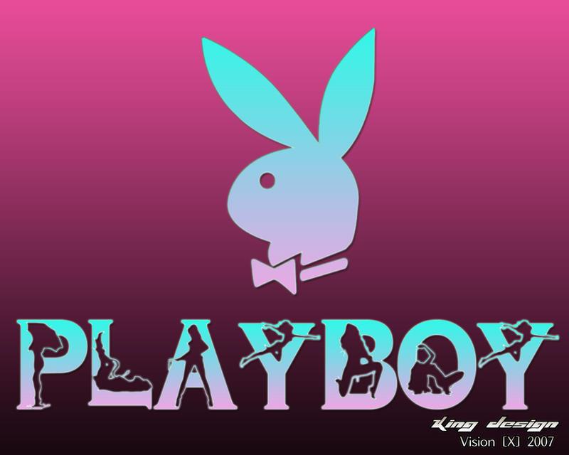 PlayBoy Wall V1 By KINGodfather On DeviantArt