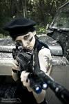 Mercenaries - WWIII