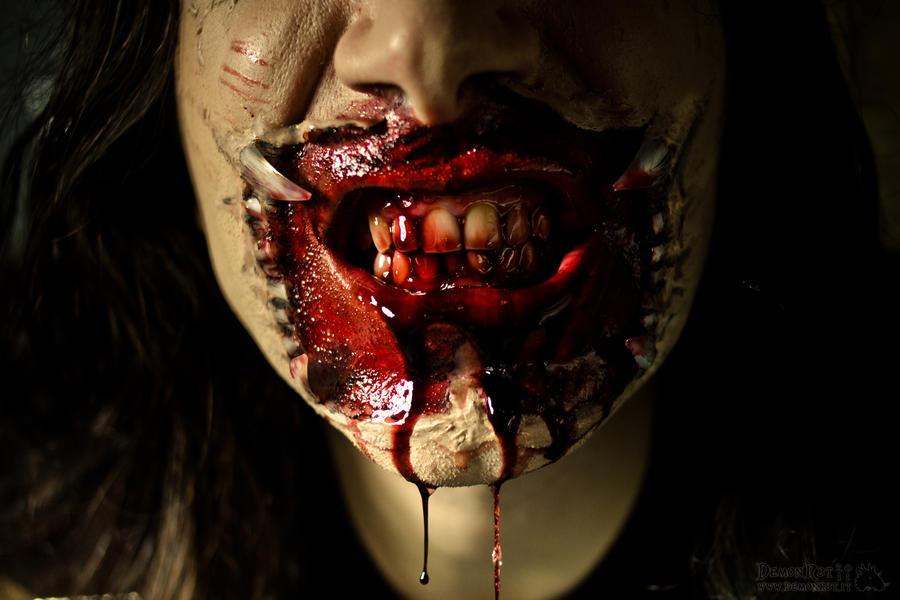 Il Masticatore - The Chewing by Demonrat