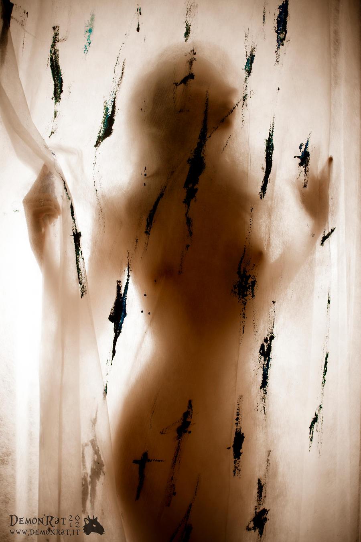 Waiting - Tania Nina Orlandi