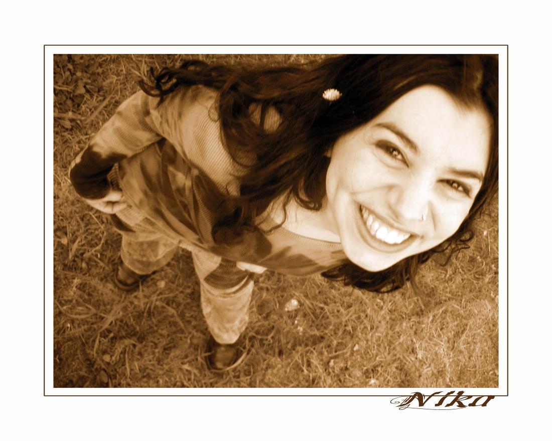 Nika by Demonrat